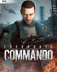 descargar Chernobyl Commando, Chernobyl Commando pc