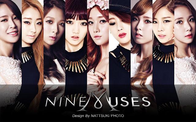 Top 10 GirlBand K-Pop Korea Tercantik dan Terpopuler di ...