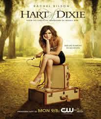 Ver Hart Of Dixie 2x13 en Español
