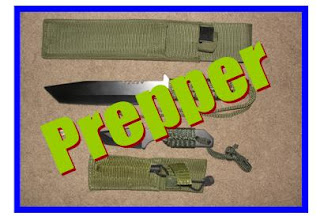 Notes To New Preppers – 1/25/12