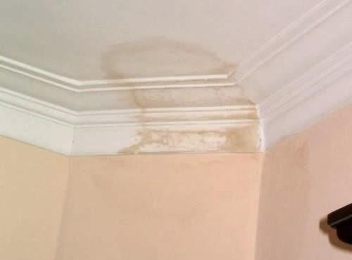 Dario s blog consejos problema manchas de humedad - Manchas humedad pared ...