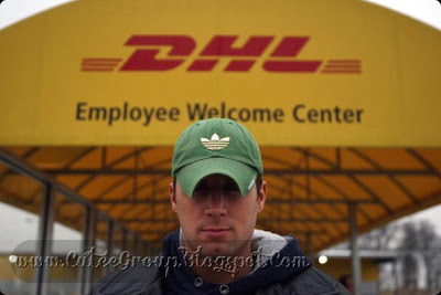 DHL provides international express, air and ocean freight, road and rail transportation, contract logistics and international mail services to its customers. The company's name DHL is derived from the last names of the then three budding entrepreneurs, Adrian Dalsey, Larry Hillblom and Robert Lynn who founded the company.