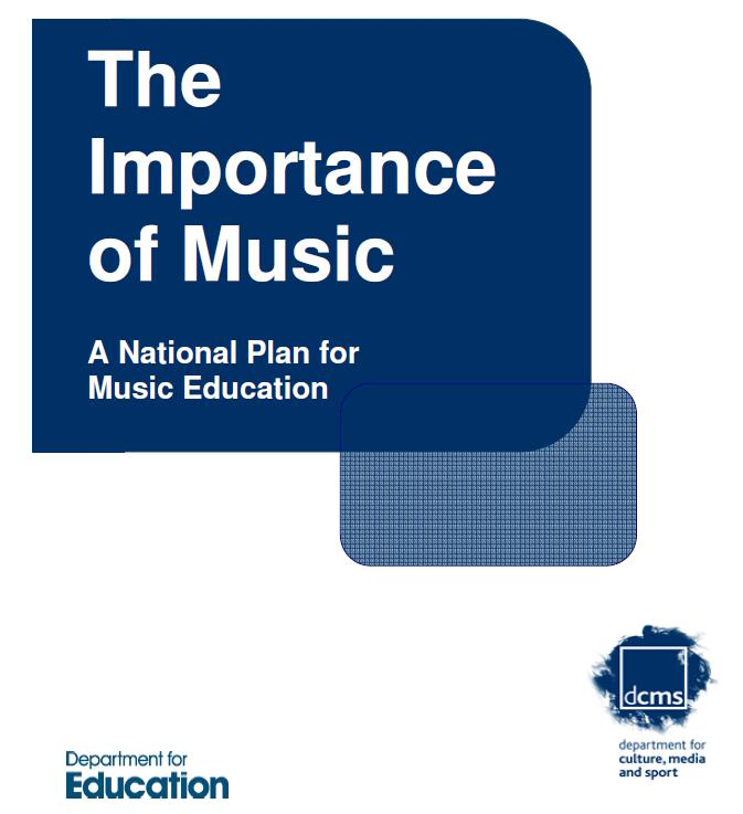 the importance of music education in For a lot of schools, music classes are the last to be added, and the first to be cut music and the arts have always been placed on the back burner compared to traditional academic classes.