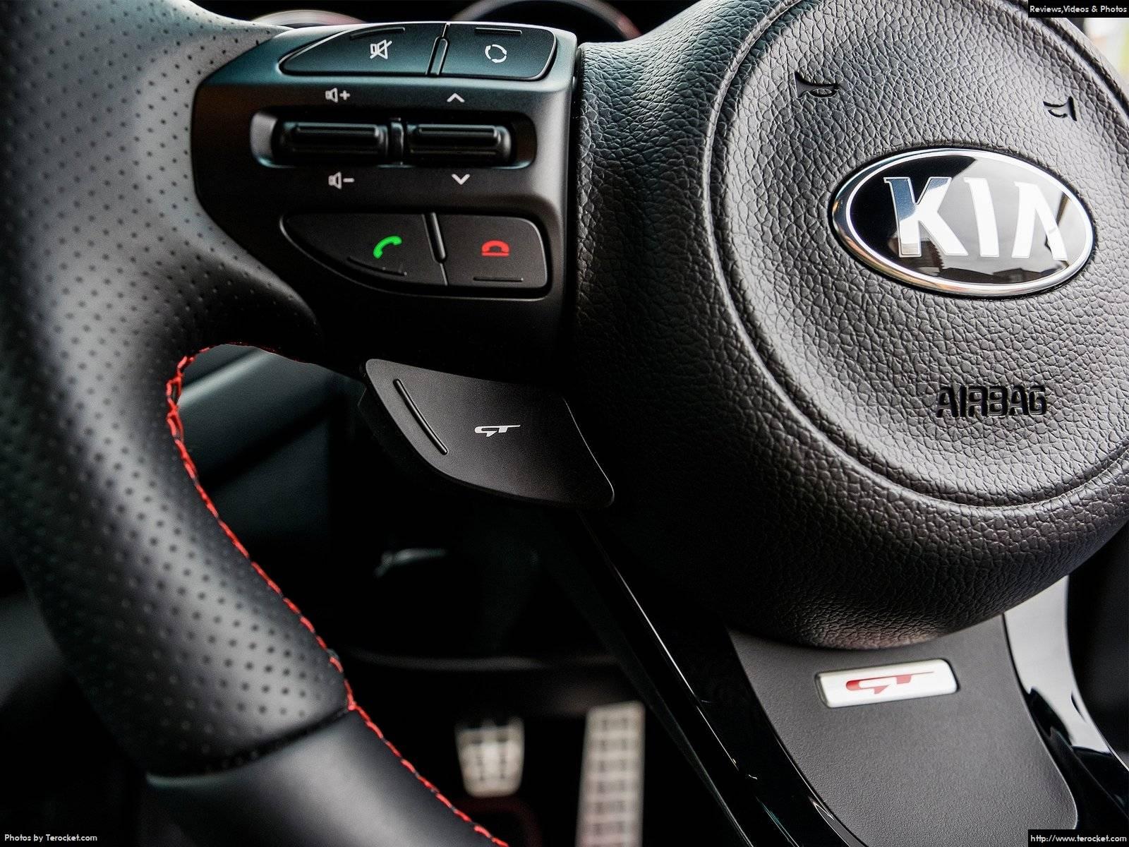 Hình ảnh xe ô tô Kia Pro Ceed GT 2016 & nội ngoại thất