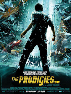 Ver online: The Prodigies (La Nuit des Enfants Rois) 2011