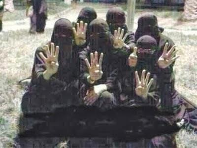 Mahasiswi Arab Saudi Kempen Agar Lelaki Beristeri Empat