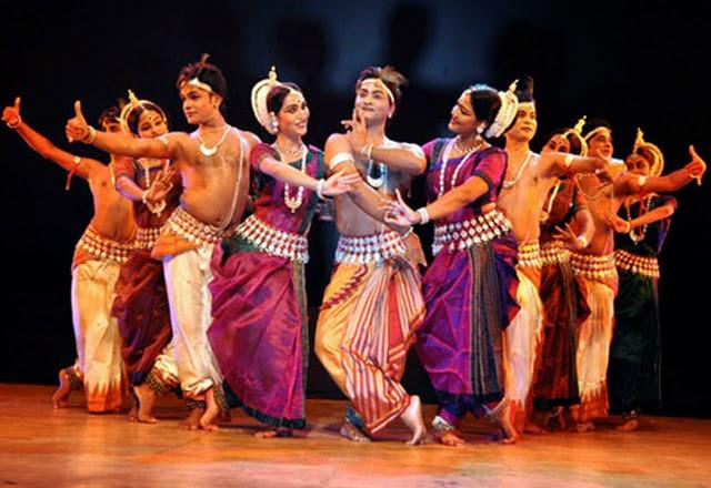 Mamallapuram Dance