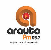ouvir a Rádio Arauto FM 95,7 ao vivo e online  Vera Cruz