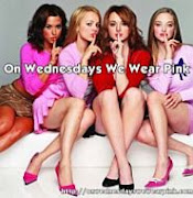We Wear Pink On Wednesdays