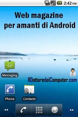 web magazine android