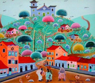 pintura-paisaje-primitivo