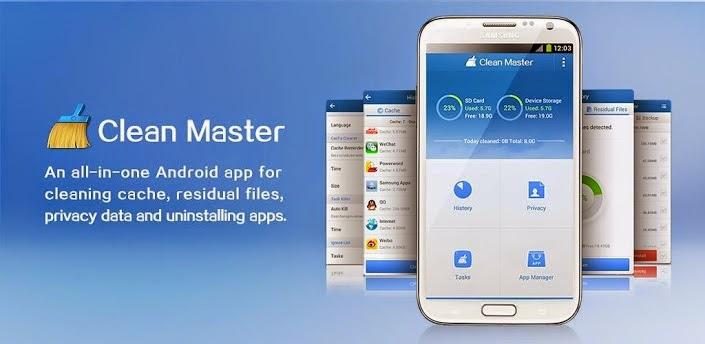 clean master pro apk full version free download