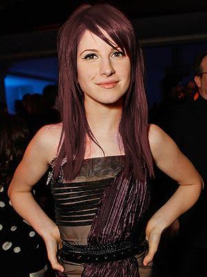 hayley williams hair colour. Hair Color. Hayley Williams