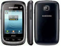 Alat tempur yang anda butuhkan untuk memulai Flashing Samsung c3262 ...