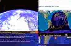 La NASA permite ver la Tierra en vivo desde la Estación Espacial Internacional