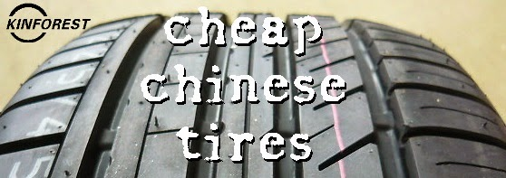 Tires For Cheap >> Video Cheap Chinese Tire Review