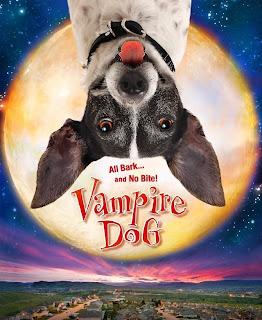 Ver Vampire Dog (2012) Online Latino