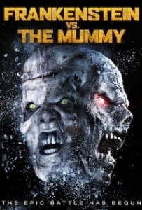 Frankenstein vs. The Mummy 2015 Watch Online