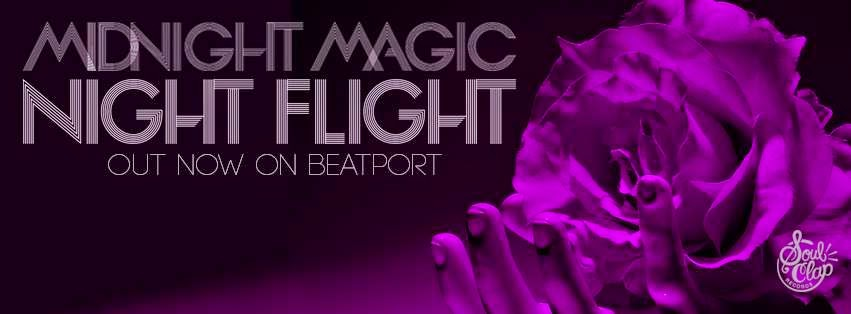Midnight Magic - Night Flight