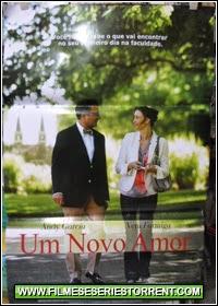 Um Novo Amor Dublado (2014) - Torrent