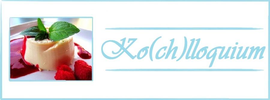 Ko(ch)lloquium