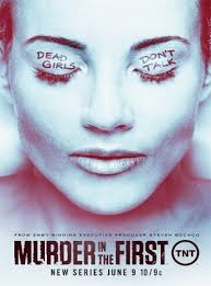 Assistir Murder In The First 2x05 - The McCormack Mulligan Online