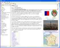 Descargar Wikipedia en un archivo de 10 Gb