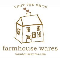 your source for vintage style farmhouse decor