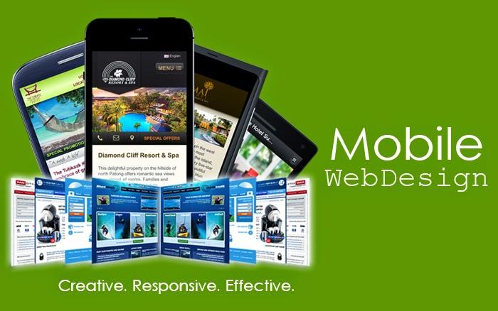 Sagad Web Design