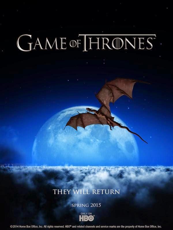 Cuộc Chiến Ngai Vàng 5 Kênh Game of Thrones Season 5 Trọn bộ Lồng tiếng