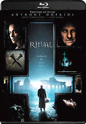 Filme Poster O Ritual BDRip XviD Dual Audio & RMVB Dublado