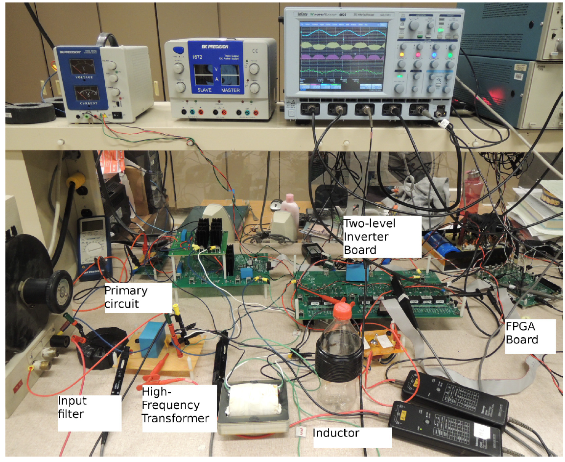 power electronic thesis