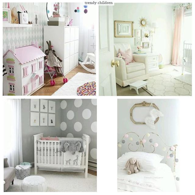 consejos decoración dormitorio infantil