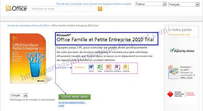 Quelques liens utiles - Pack office famille et petite entreprise ...