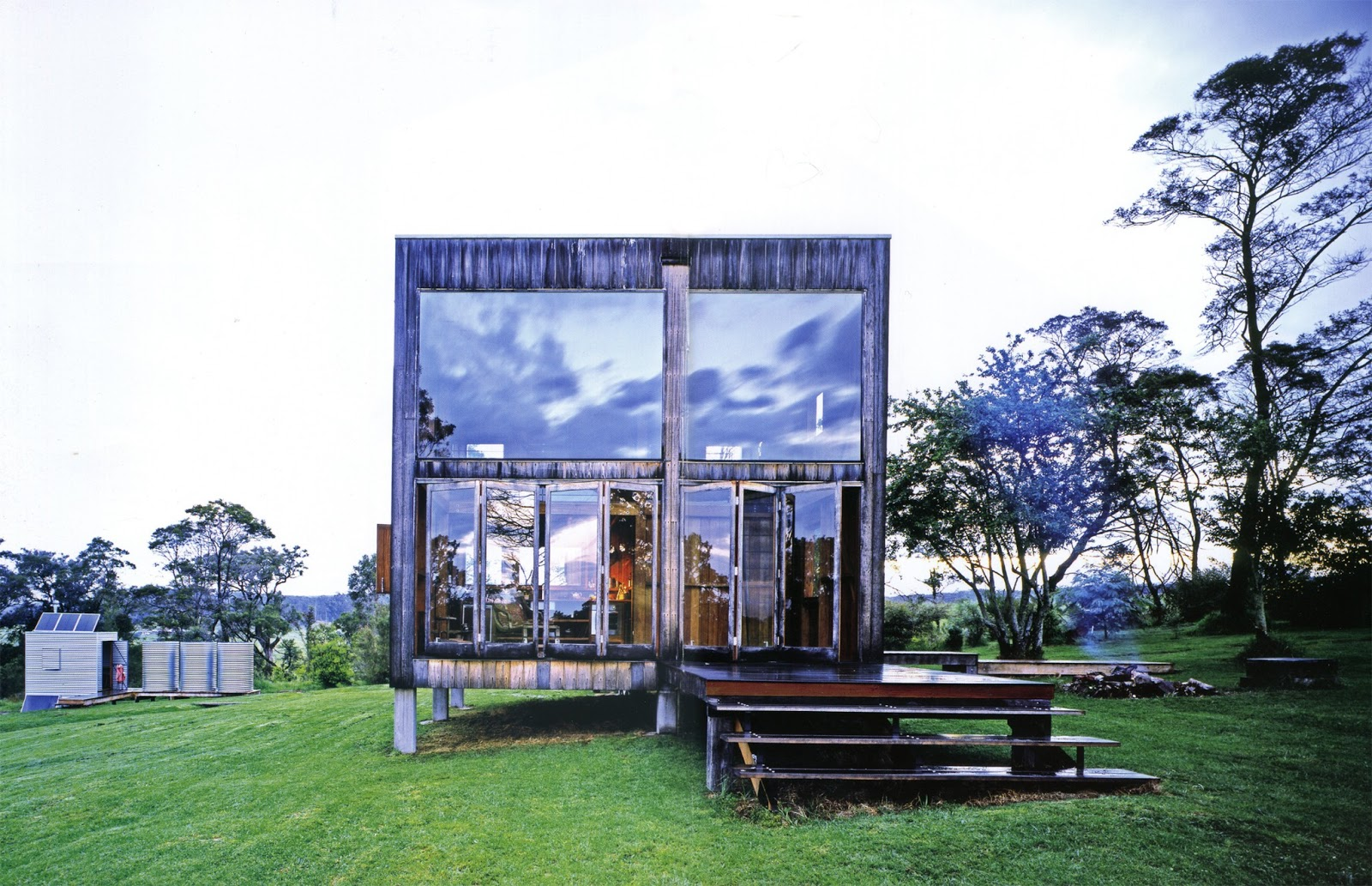 Agbblog Alfons G Ell I Bar Architect Box House
