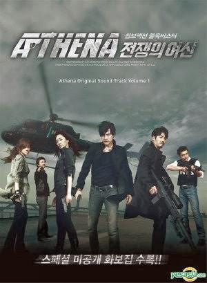 Âm Mưu Athena - Athena Goddess of War (2011) - FFVN - (20/20) - 2011