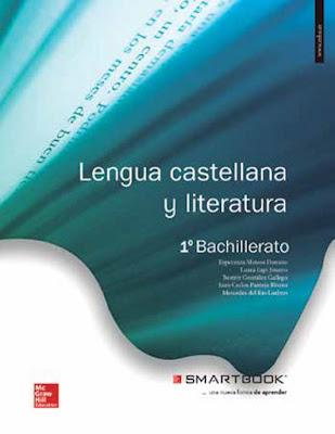 LIBROS DE TEXTO  Lengua y literatura . 1 Bachillerato : McGRAW HILL | + Smartbook  Curso 2015-2016 | MATERIAL ESCOLAR  Comprar en Amazon España más baratos y al mejor precio: