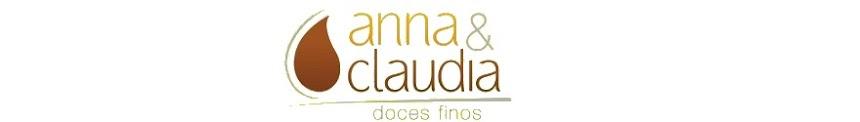 Anna & Cláudia Doces