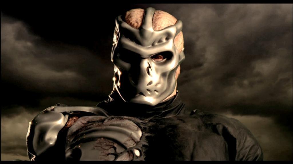 Movie  71 Jason XJason X