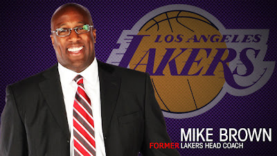 Lakers Fired Mike Brown