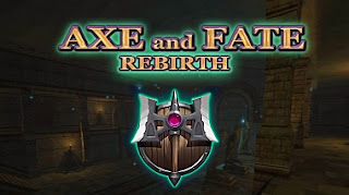 Axe and Fate