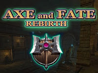 Axe and Fate (3D RPG) v1.05 APK + DATA