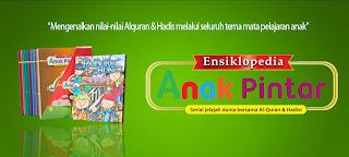 Ensiklopedia Anak Pintar