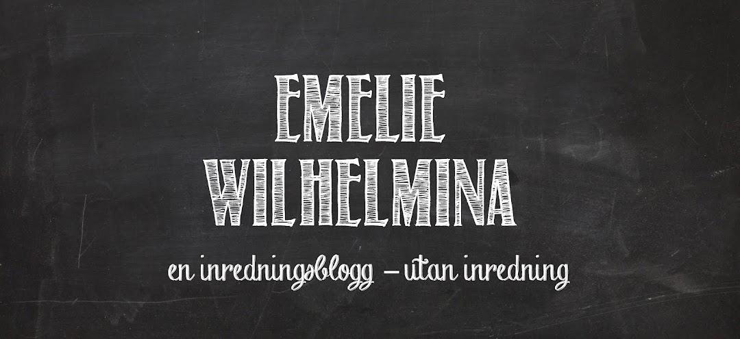 emeliewilhelmina