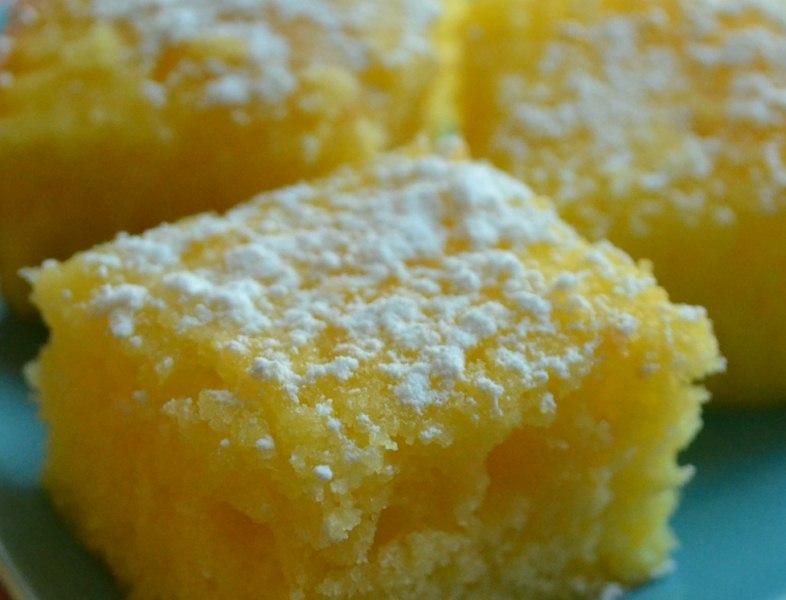 the muffin man recette moelleux au citron. Black Bedroom Furniture Sets. Home Design Ideas