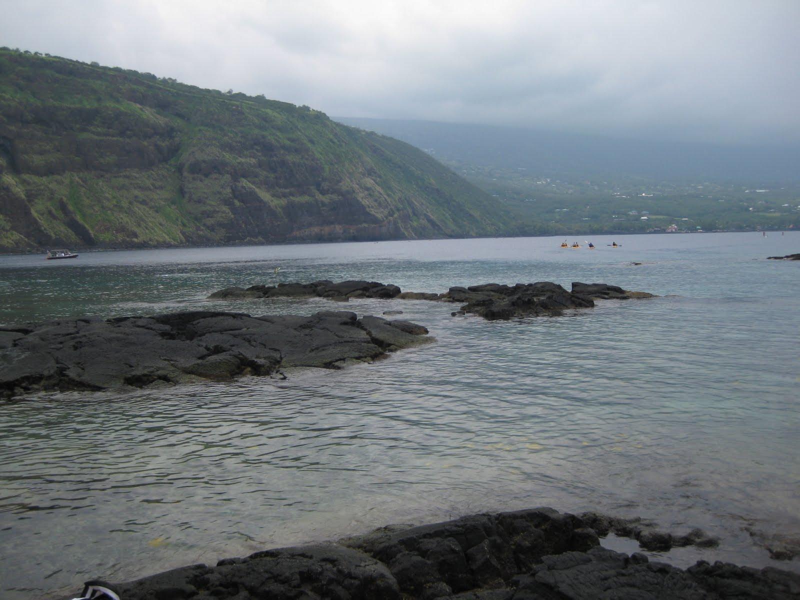 hawaii kona: