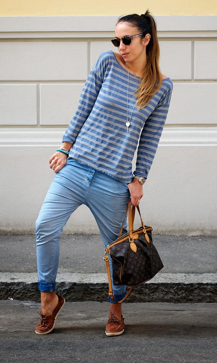 bagghy pants