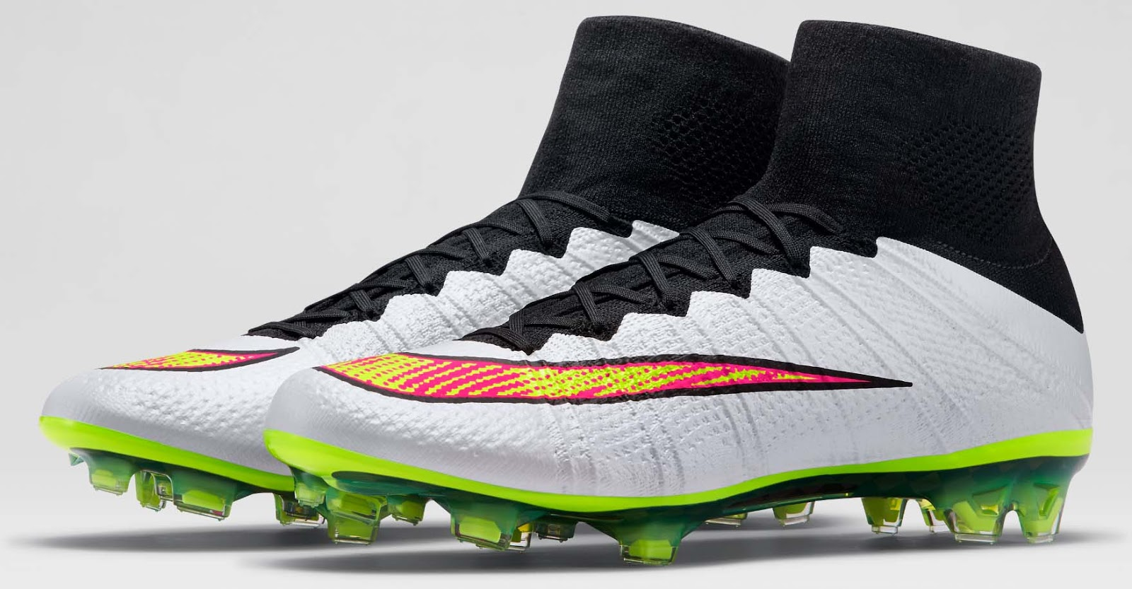 white nike mercurial superfly boot released footy headlines. Black Bedroom Furniture Sets. Home Design Ideas