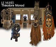 MUSÉE THÉODORE MONOD DE ARTE AFRICANO. DAKAR