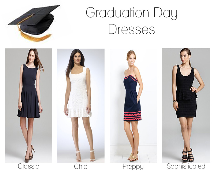 Graduation Day Dresses